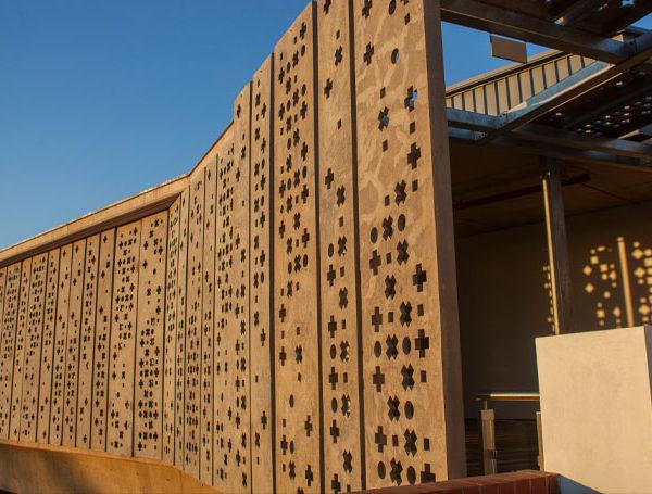 Javett Art Centre Javett-UP University of Pretoria