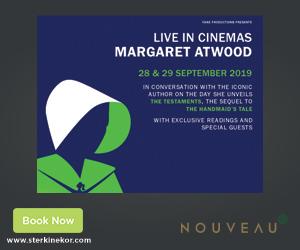 Ogilvy September 2019 Campaign – Margaret Atwood (300 x 250)