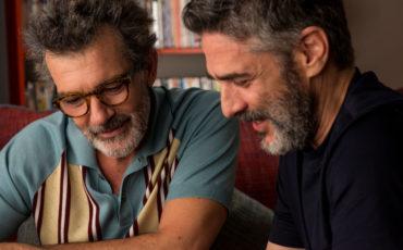Pain and Glory film movies Antonio Banderas Penélope Cruz