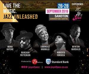 Joy of Jazz 2019 300×250