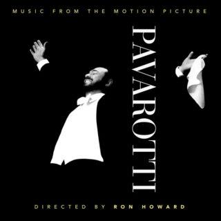 Luciano Pavarotti Decca Records film movie soundtrack