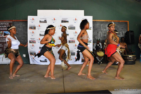 DITSONG Museums South Africa Heritage Day Month celebrations