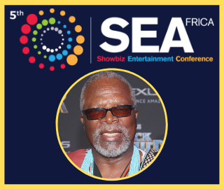 SEAfrica Conference 2019 Showbiz Entertainment