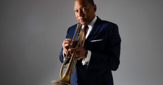 Standard Bank joy of jazz marsalis wynton