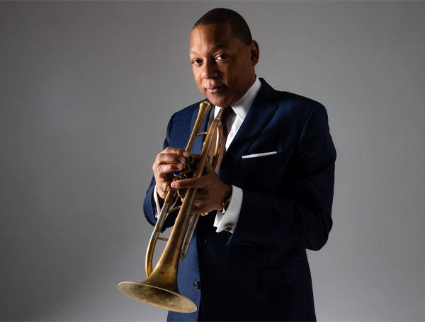 Standard Bank joy of jazz marsalis wynton