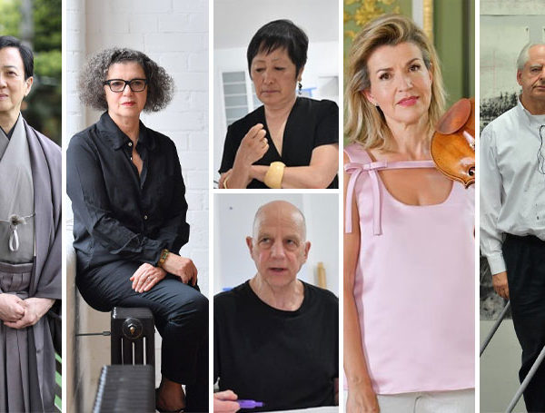 2019 Praemium Imperiale Awards Japan Art Association