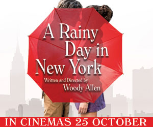 Filmfinity A Rainy Day in New York 300×250