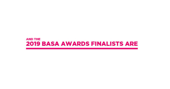 BASA Awards finalists Business Arts South Africa