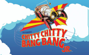 Chitty Chitty Bang Bang Jr. Joburg Theatre Peoples Childrens