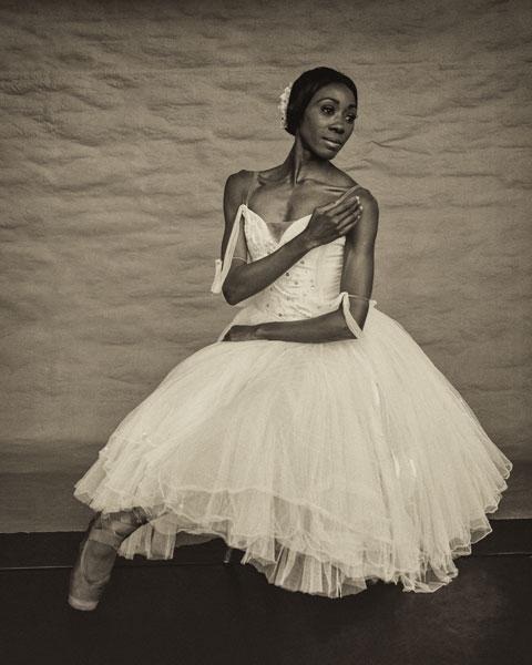 Joburg Ballet Giselle Claudia Monja Lauge Sorensen