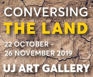Conversing the Land 2019 exhibition 300×250