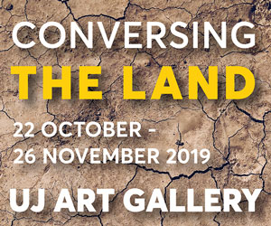 Conversing the Land 2019 exhibition 300×250
