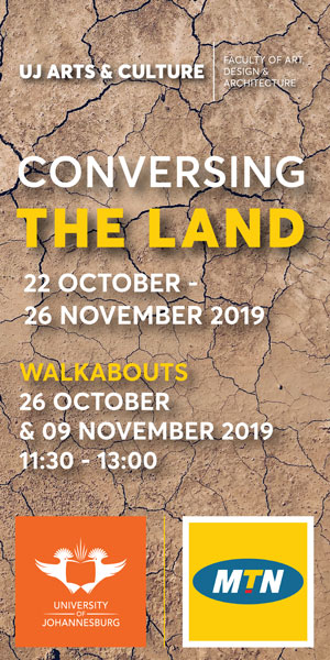 Conversing the Land 2019 exhibition 300×600
