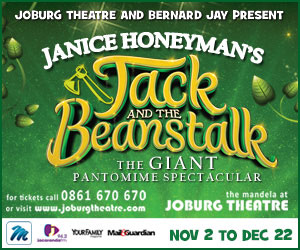 Jack and the Beanstalk 2019 300×250