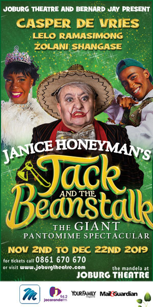 Jack and the Beanstalk 2019 300×600