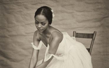 Joburg Ballet Giselle Monike Cristina Lauge Sorensen