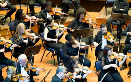 Johannesburg Philharmonic Orchestra