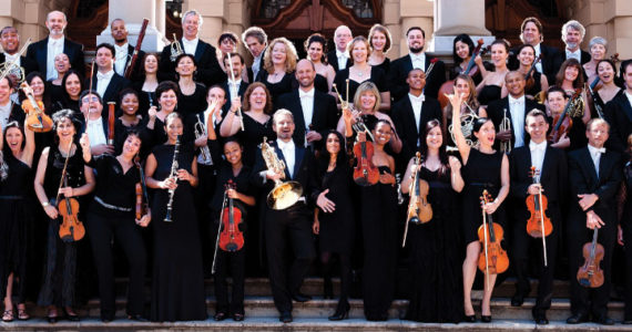 KZN Philharmonic Orchestra Spring Symphony Season