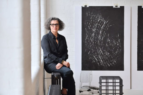 2019 Praemium Imperiale Awards Japan Art Association Mona Hatoum