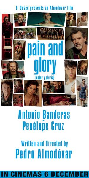 Filmfinity Pain & Glory 300×600