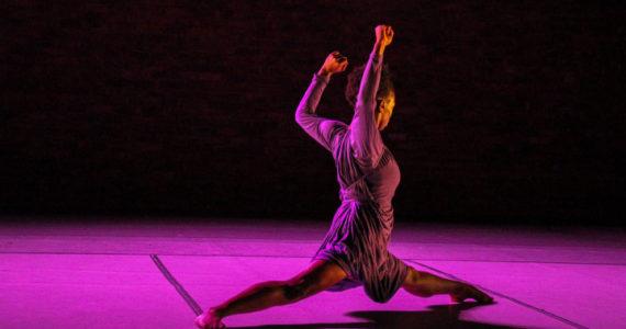 Vuyani Dance Theatre Company Week Dokta Moyo VDT South Africa