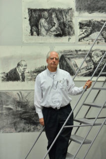 2019 Praemium Imperiale Awards Japan Art Association William Kentridge