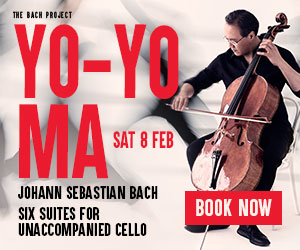 YO-Yo Ma 300 x 250