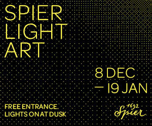 Spier Light Art Festival 2019/20 300×250