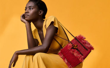 Handmade Discoveries from Africa craft sale exhibition Plettenberg Bay handbags