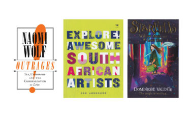 Book Reviews Explore! Awesome South African Artists Outrages Starfell: Willow Moss and the Lost Day