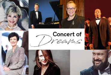 Casta Diva Concert of Dreams Pretoria Opera music Anina Wasserman Chris Mostert Linette van der Merwe Thabang Senekal Albert Aldrich Susan Steenkamp-Swanepoel