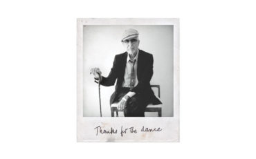 Leonard Cohen Thanks for the Dance music listen album release Spotify