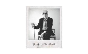 Leonard Cohen Thanks for the Dance music listen album release Spotify
