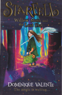 Book Reviews Starfell Willow Moss and the Lost Day