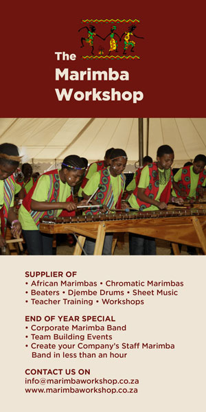 The Marimba Workshop Nov 2019 300×600