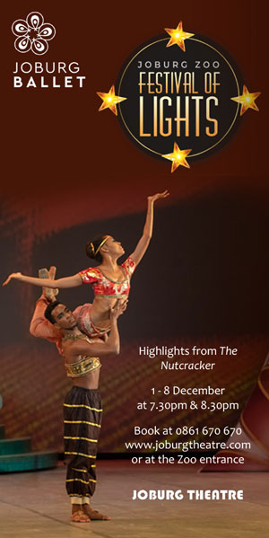Joburg Ballet The Nutcracker 2019 300×600