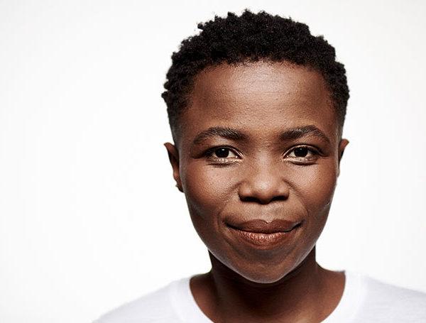 Zolani Mahola Q&A interview