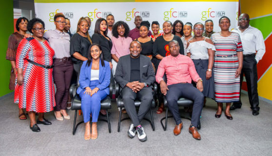 Gauteng Film Commission new CEO