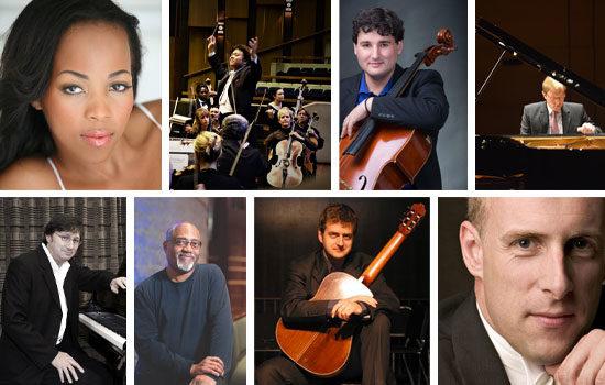 JPO Johannesburg Philharmonic Orchestra Summer Season 2020
