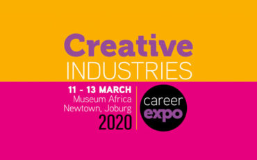 Creative Industries Career Expo CICE 2020 jobs in South Africa