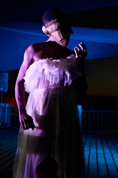 My Body My Space Forgotten Angle Theatre Collaborative FATC