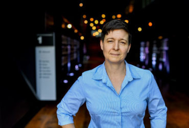 Monica Newton National Arts Festival new CEO