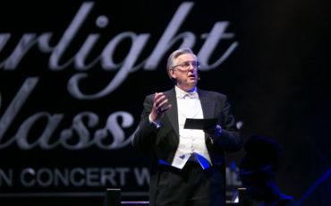 Richard Cock maestro RMB Starlight Classics 2020