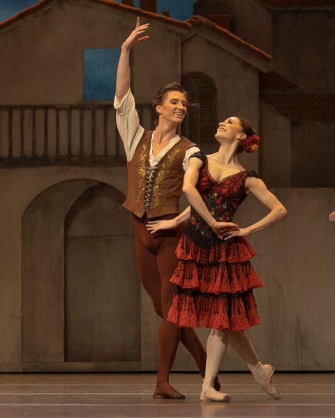 Joburg Ballet Artscape Cape Town Grand Gala Don Quixote
