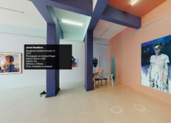 BKhZ Virtual Gallery