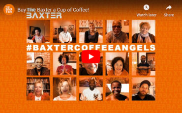 Baxter Theatre Lara Foot CEO message covid-19 coronavirus coffee angels fundraising