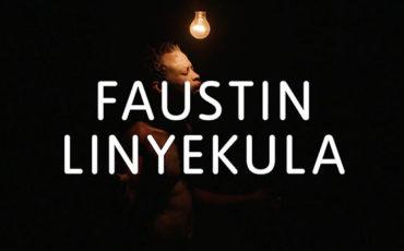 Faustin Linyekula Tate Modern performance