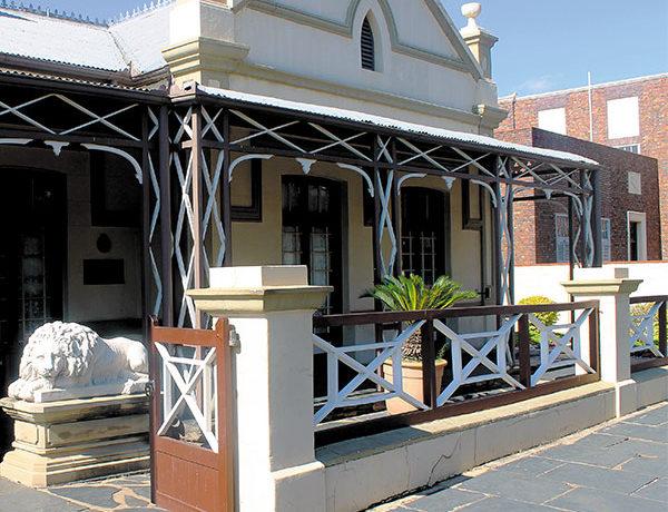 Kruger Museum