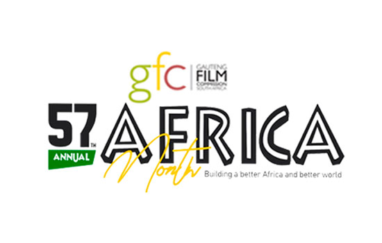 Gauteng Film Commission Africa Month 2020