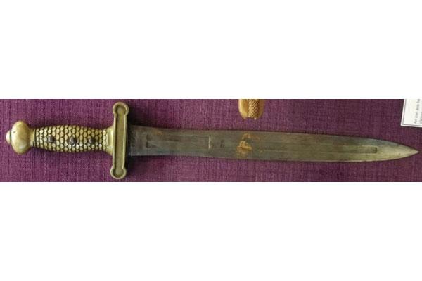 The Gladius Dagger